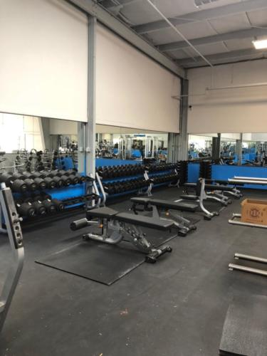 Ghouchani Homes - Fitness Center (22)