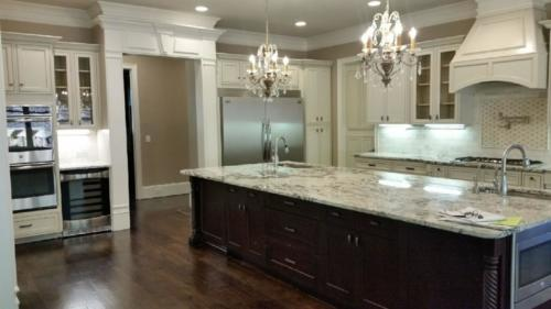 Ghouchani Homes - Kitchens (1)